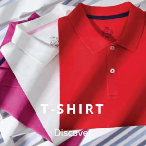 Polos / T-Shirts